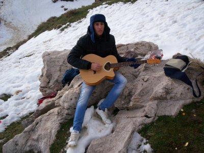 snowwww ♥ algeria bladii