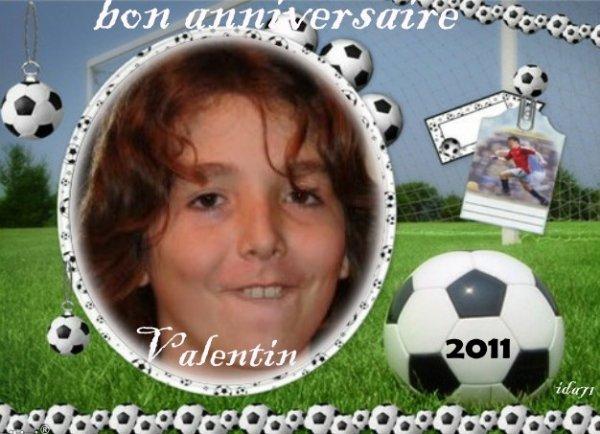 Joyeux Anniversaire Valentin Mon Blog Pour Une Vraie Amitie