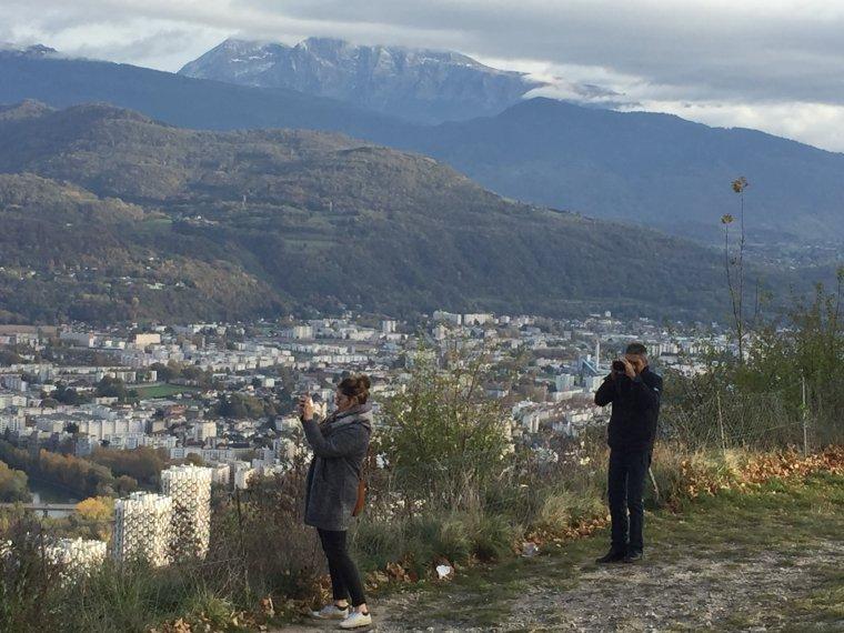 Escapade à Grenoble