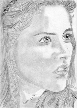 Portrait [ Kristen Stewart ]