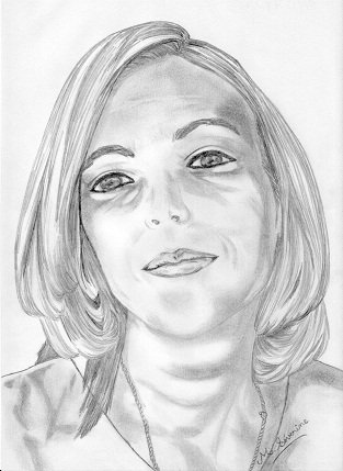 Portrait [ Sylvie ]