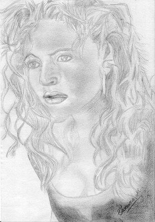Portrait [ Kate Winslet ]