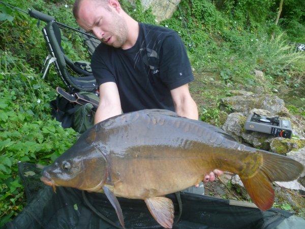 quelque fish des derniere sortis la liver asb encore et toujour!!