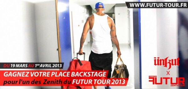 FUTUR TOUR