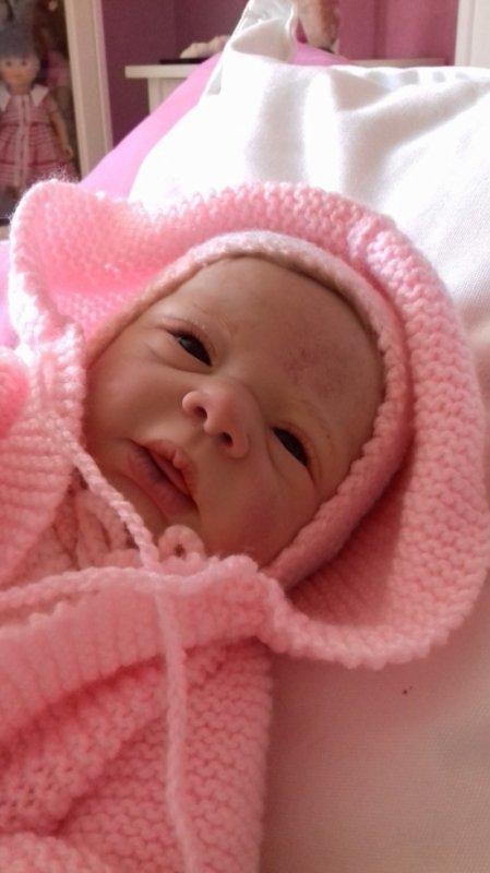 michelle d evelina wosjnuk adoptee