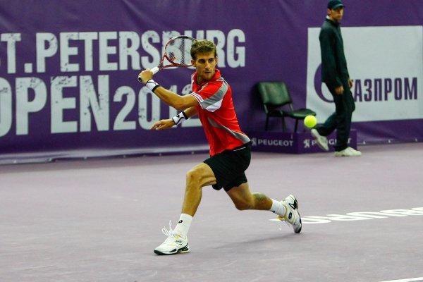 ATP St Petersburg