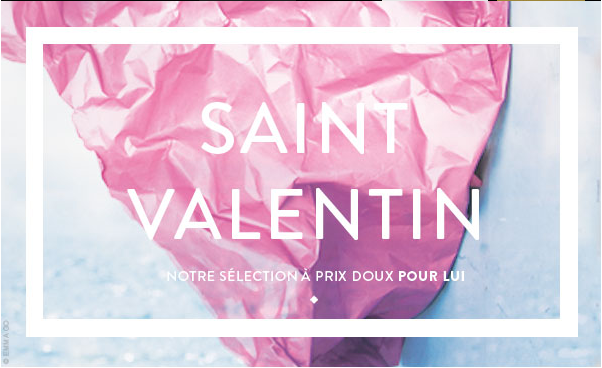 Place A La St Valentin