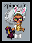 xPingouin- *-* ♥