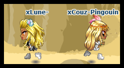 xLune- ♥
