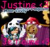 Justine ♥