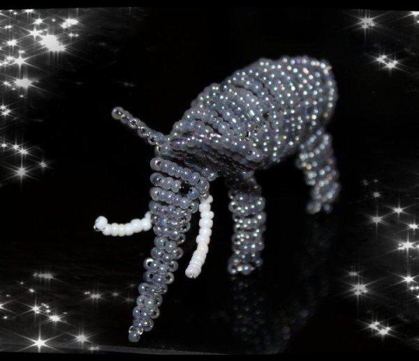 Un éléphant qui se balançait....