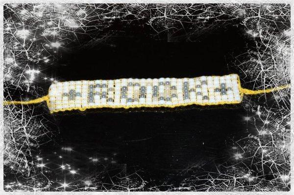 Un Petit Bracelet