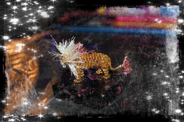 Autre Signe Astrologique: Le Lion