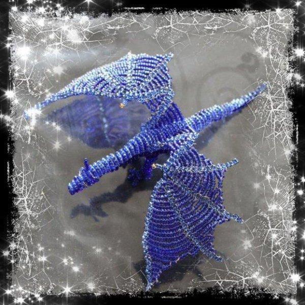 Mon Dragon ... Pour Mon Chéri
