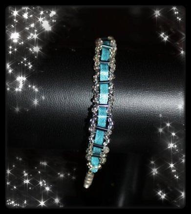 Voici Un Petit Bracelet!