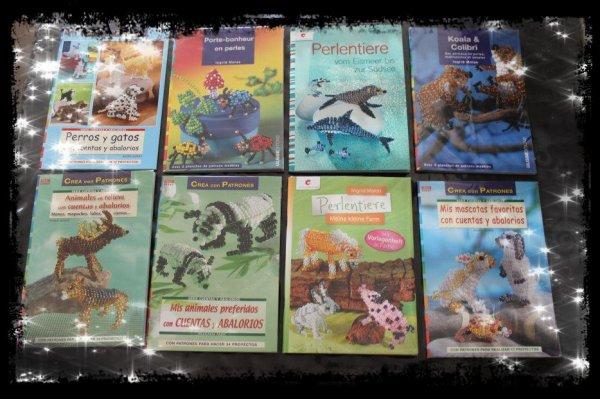 D'autres Livres Sur Les Animaux !!!