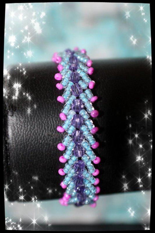 Et Un Nouveau Bracelet...