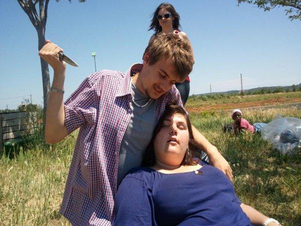 Moii et mon frère de <3