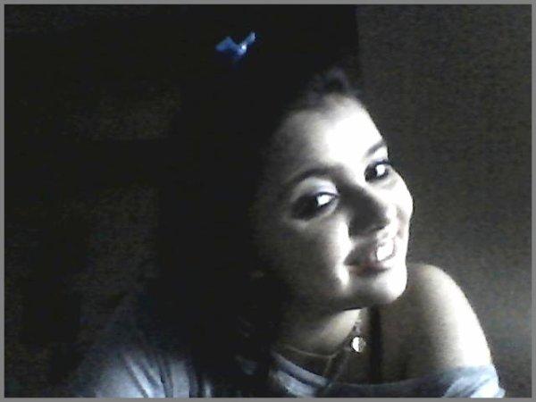 Sourire même si la vie n'est pas toujours aussi Facile .