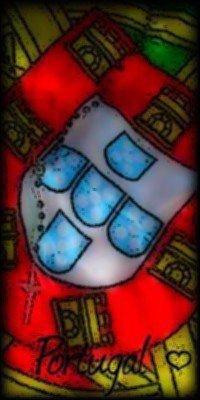 → By : ℓα∂φxmαriiση くろ      . • . •  LƋiSSE D`LƋ PLƋCE , NiҨUE TƋ RƋCE PƋSQKE LES GUҼSH ONT TROP LƋ CLƋSS` ; C`L'O0RiGiNALiTE & LE CHARME A LA PORTUGAiiSE ♥ & ÀRRETE TES FLÙTES J'SÙiiS JÙSTE ÙNE PO0RTUGAiiSE DE LÙXE & OUÀiiS ♥ ~ LES PORTUGAIS DOMINENT LE RESTE S'INCLINENT !