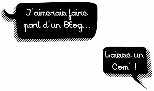 ★ Les Blogs à ne pas rater !
