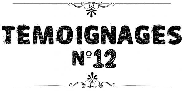 ◆ Témoignage №12: Victoria. Tout est dans son prénom.