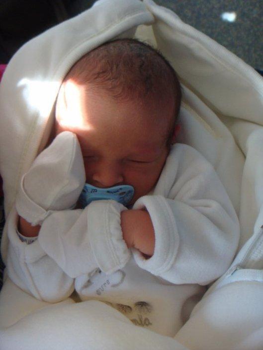 ●●● Mon Fieul ; Luca ♥ ●●●