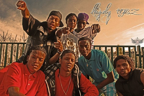Illegalize Boys