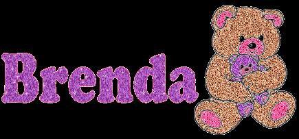 Brenda ma fille
