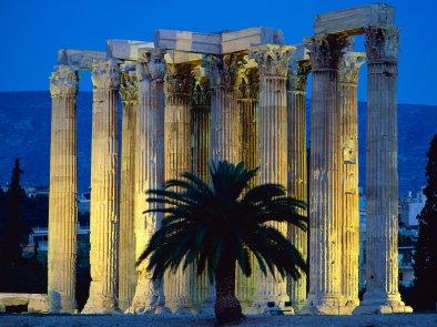Greece FOREVEEEEER!!!