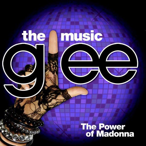 Les Albums de Glee Saison 1