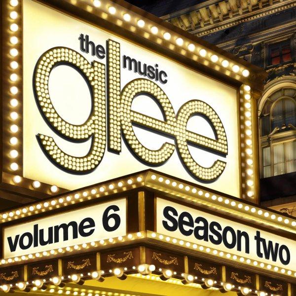 Les Albums de Glee Saison 2