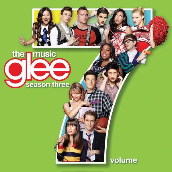 Les Albums de Glee Saison 3
