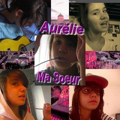 Comme une Soeur : Aurélie