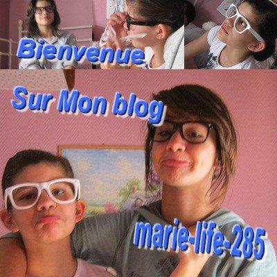 marie-life-285 voici ton Montage