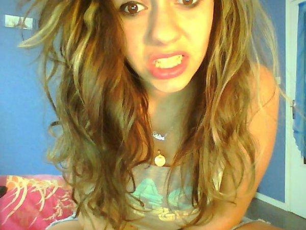 >>Je suis un lion.