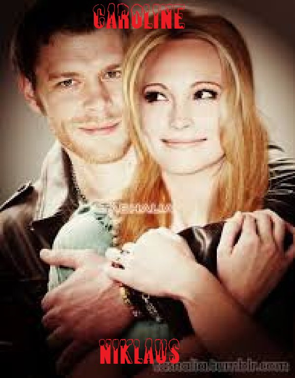 Klaus/Caroline
