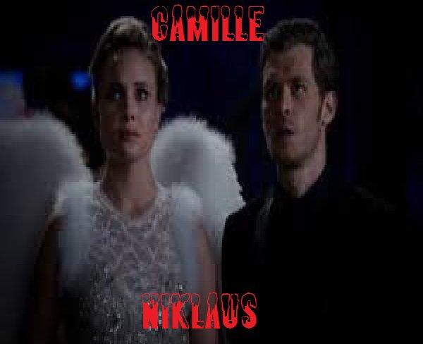 Klaus/Camille