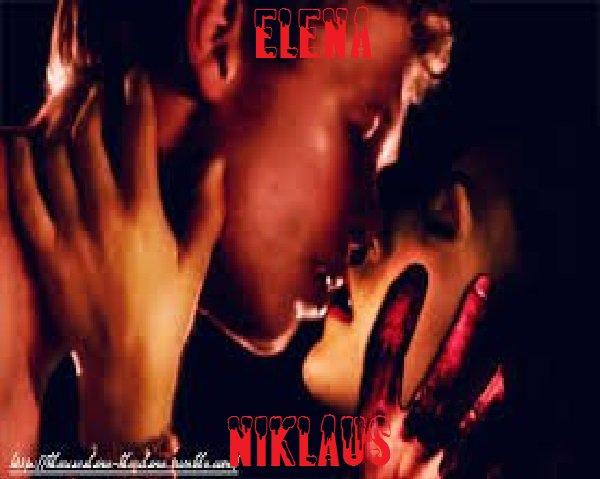 Klaus Elena