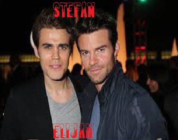 Elijah Stefan