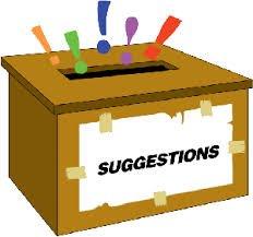 Prévenu, suggestion et partenaires!