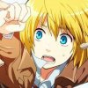 ARMIN ARLERT - THEME SONG.