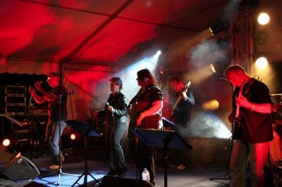 FESTIVAL AFQH 2010 SUITE>