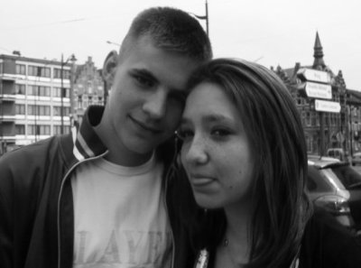 moi et lui