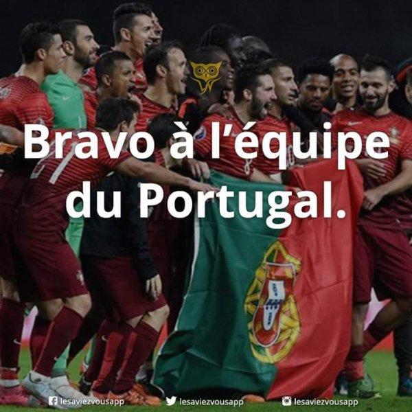 forza portugal