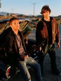 Photo de Dean-and-Sam-Winchester