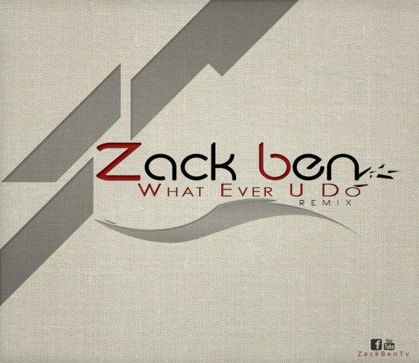 What Ever U Do (Remix) (2013)