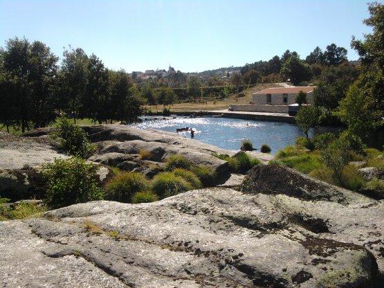 Vila Cova à Coelheira . 2010