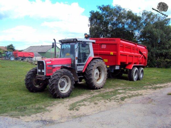 Dans une ferme 2011