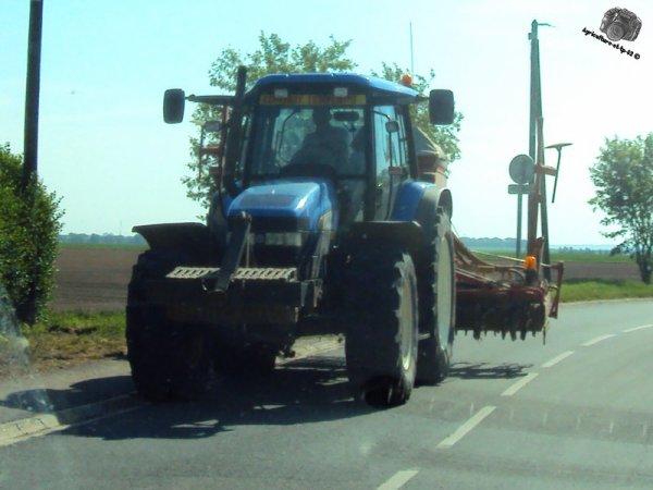 Sur la route 2011
